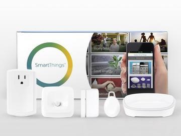 三星确认以2亿美金收购智能家居平台SmartThings