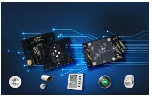 Silicon Labs针对物联网推出两款经济、易用的开发套件