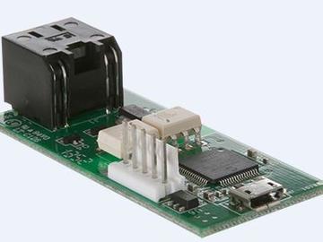 [视频]开启智能家电无限可能:可编程GreenBean开源智能家电模块