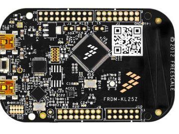 飞思卡尔助力MEMS产业集团的最新开源传感器融合计划