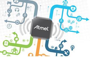 Atmel推出32位微控制器平台 为物联网应用设立全新的低功耗标准