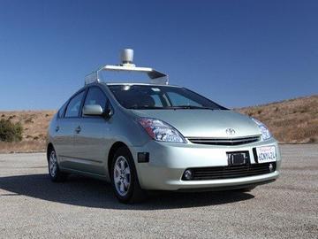 索尼:启动自动驾驶技术开发 对ZMP出资