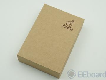FireBLE低功耗蓝牙开发板评测 > 可穿戴手环+蓝牙防丢器