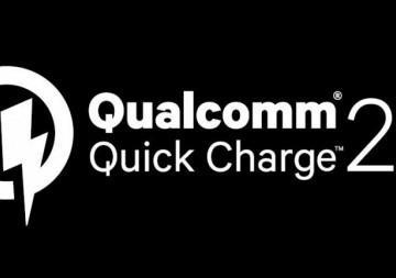 Qualcomm2.0快速充电技术应用于中兴AXON天机 充电速度提升75%