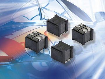 Vishay推新款双片电感器,可为D类放大器提供稳定的性能保障