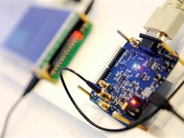 北斗导航40纳米芯片将投产