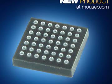 Mouser 供货NXP PN7120 NFC控制器 为物联网应用开发加速