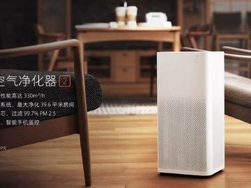 再添新品! 小米空气净化器2代正式发布 只售699元