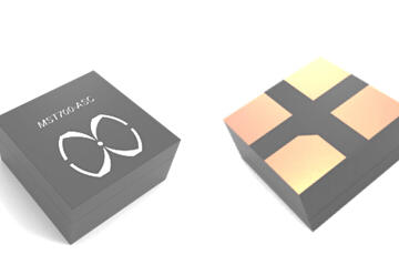 敏芯微电子推出超小型MEMS力传感器产品线
