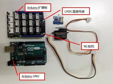 实用DIY:一款Arduino温度计的诞生