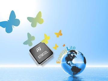 ST 专为Mac用户推出的STM32微控制器开发工具