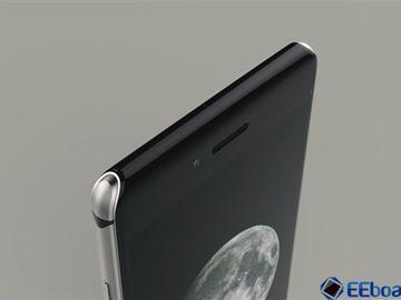 iPhone 8屏幕巨变!10nm工艺,台积电代工,三星OLED显示屏