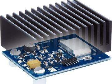 比硬币还小——麻省理工学院研发出单芯片雷达传感器