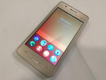 期待:三星将发布Z2智能手机 运行Tizen操作系统!