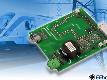 Power Integrations推出全新SCALE-2即插即用型门极驱动器