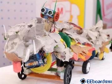 Arduino——这小家伙是怎样引起开源潮流