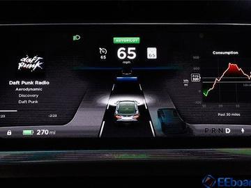 深度解密:Tesla 自动驾驶的前世今生 (上)