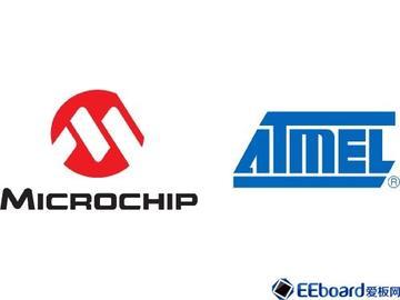 Microchip收购Atmel 这其中的要点值得注意