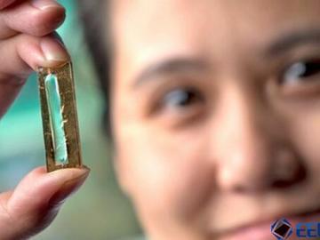 未来它们长这样 盘点六款属于未来的新型电池