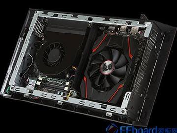 微星发布 Trident VR主机采用GeForce GTX 1060显卡