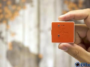 PocketLab——探索世界和科学现象的无线传感器