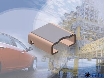 Vishay 新款电阻实现高功率密度及高测量精度