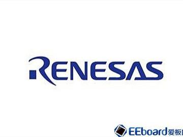 瑞萨电子致力以太网TSN技术创新,推动自动驾驶和工业4.0网络发展