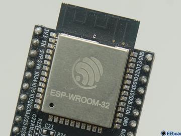 (金鼠纳福)继ESP8266之后,又一款将称霸2017年的物联网市场现象级产品——乐鑫ESP32(WiFi/蓝牙双模)评测
