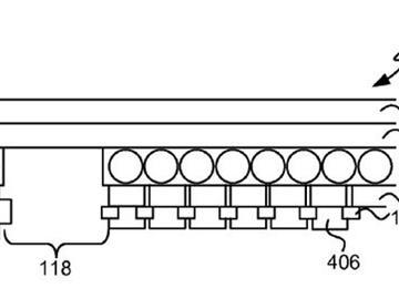 微软可折叠电子墨水屏显示新专利:重复再利用