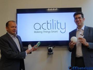 Actility携手Abeeway为物联网推出新一代地理定位解决方案