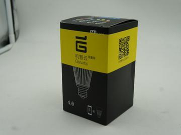 你不知道的秘密——机智云(限量版)智能LED Mi.Light4.0 Buletooth Bulb评测