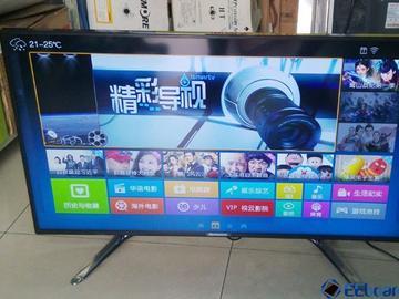 """智能电视机陷""""智能""""困境:花高价买一个大显示器"""