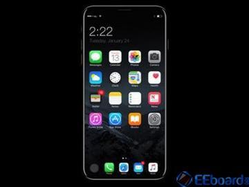 iPhone 8将成天价手机,分析师为啥还这么看好