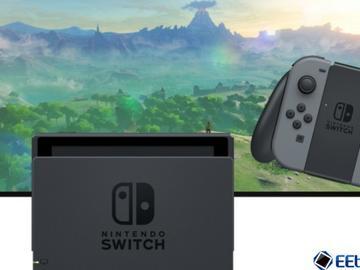 又一迹象显示Switch为任天堂有史最佳产品