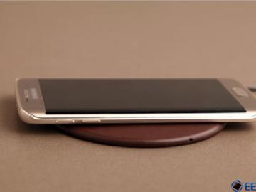 无线充电新模式:WIFI也可以给手机充电啦