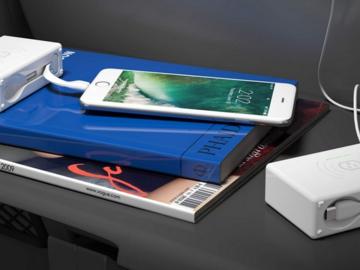 用户的名义——Magfast Family模块化充电器