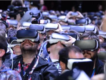 不再重蹈90年代的覆辙——VR沉浸式魔法的魔力来自哪里?