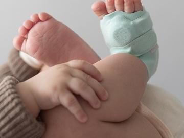 Baby智能袜:妈妈再也不用担心我的健康啦!