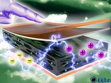 韩国研究所研发纳米发电机,未来只需摩擦就能给手机充电