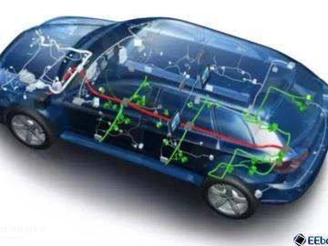 进击的车载网络:以太网与汽车的融合大戏