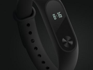 智能手环:苹果AppleWatch要把小米手环从第一的位置拉下来?