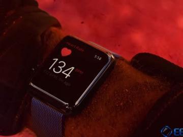 苹果可能最快明年就能推出搭载Micro-LED屏幕的可穿戴设备
