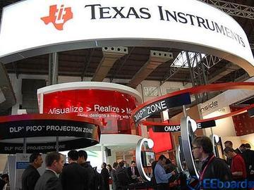 工业半导体排名新鲜出炉,德州仪器第一,中国公司首上榜