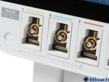 4模拟通道的示波器够用?那么混合信号示波器多少条通道合适?