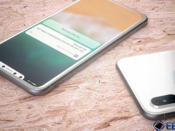 苹果斥巨资引进LG OLED屏幕,欲打破三星垄断格局。