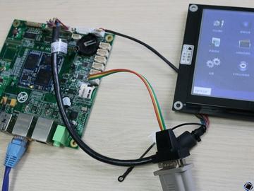 与BBBlack兼容——工业单板计算机又一佳作EVB-T335评测