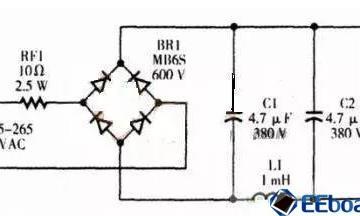 这几种无源滤波电路,你熟悉几个?