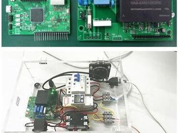 基于NXP的MK64FN1M0VLL12的电动汽车交流电充电桩解决方案