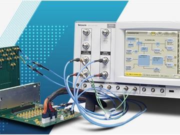还在用4通道示波器?8通道示波器让电源排序检验变得更轻松
