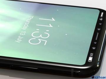 """重磅:终结运营商的""""统治""""时代,iphone8将搭载e-SIM?"""